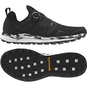 adidas TERREX Agravic Boa Buty do biegania Mężczyźni, core black/core black/grey one